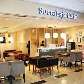 SOERABAJA CAFE